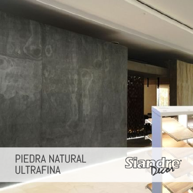 Piedra Natural Ultrafina