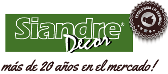 Siandre Decor Logo